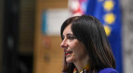 Ministrica Divjak pojasnila kako će izgledati povratak u školske klupe