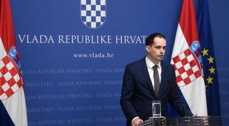 Ministar Malenica najavio smanjenje broja lokalnih dužnosnika
