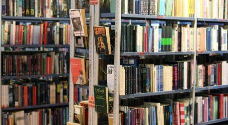 KREĆU MJERE POPUŠTANJA: Otvaraju se knjižnice, kako će izgledati posuđivanje knjiga?