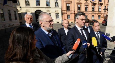 Plenković prelomio – Obnova Imunološkog zavoda bit će ključ za izbornu pobjedu HDZ-a