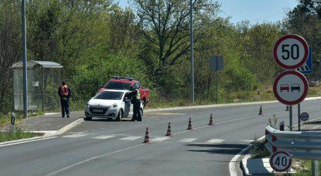Virovitičko-podravski župan predlaže kretanje bez propusnica unutar županije