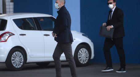Nenad Bjelica stigao na pregovore o raskidu suradnje s Dinamom