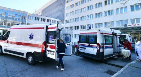 SPLIT: Na ulici se sukobilo nekoliko osoba, mladić završio u bolnici s teškim ozljedama