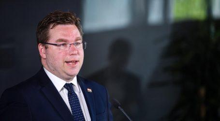 PAVIĆ 'Da smo u eurozoni, imali bismo pristup neograničenoj likvidnosti'