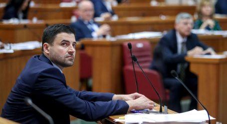 Šest točaka novog programa SDP-a za parlamentarne izbore