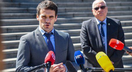 Središnji državni ured za šport zaprimio 533 zahtjeva za potporu