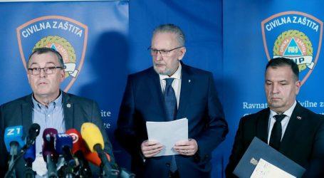 U Hrvatskoj 48 novooboljelih, ukupno 1011, preminula još jedna osoba