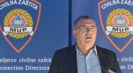 VIDEO: U Hrvatskoj 28 novih slučajeva, ukupno 2009, broj ozdravljenih prvi put veći od broja oboljelih