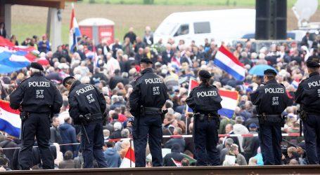 Otkazana komemoracija na Bleiburškom polju