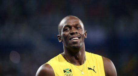 Usain Bolt uskršnjom čestitkom 'osvojio' Internet