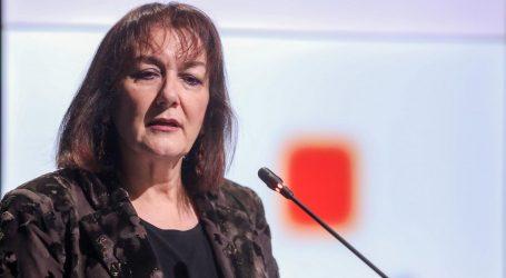 """EK brani Šuicu: """"Ona snažno podupire neovisnost medija i slobodu izražavanja"""""""