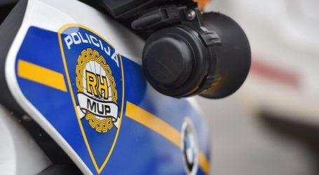 Nesreća u Krapinskim Toplicama: Mladi vozač poginuo u slijetanju automobila s ceste