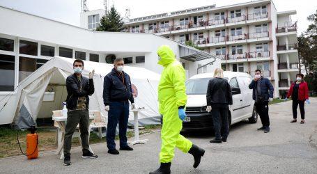 Sarajevo će kažnjavati za nenošenje maske u javnom prijevozu