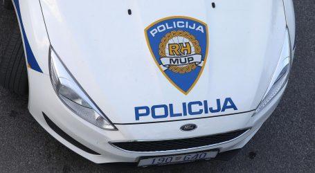 Žena zaražena koronavirusom hodala po Zagrebu pa lagala policajcima, prijeti joj zatvor