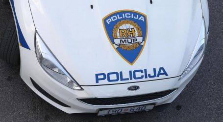 PROMETNA KOD PLETERNICE: U slijetanju automobila s ceste poginuo mladić