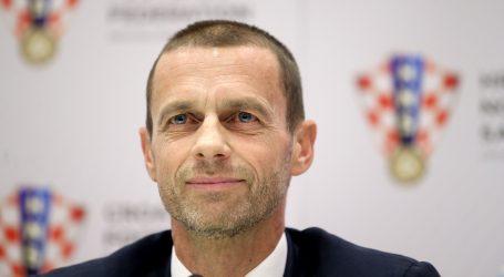 UEFA svoje članice pomaže s 236,5 milijuna eura