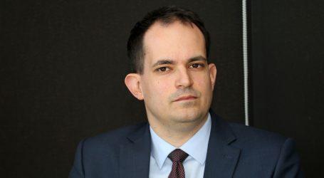 """Ministar uprave Ivan Malenica predstavio uslugu """"e-Propusnica"""""""