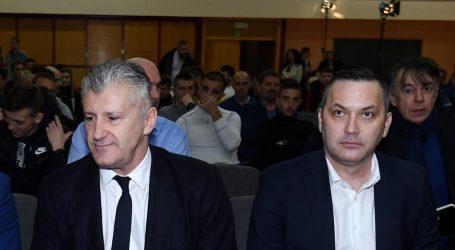 Skandalozan poziv HNS-a na pregovore za prodaju prava na prijenos svih domaćih utakmica do 2029.