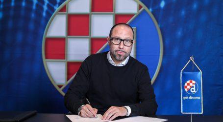 Igor Jovićević predstavljen kao novi trener Dinama