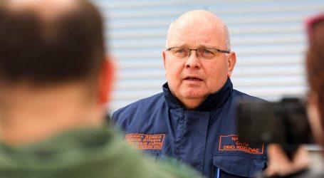 Načelnik istarskog Stožera civilne zaštite smatra da ublažavanje mjera treba ići sporije
