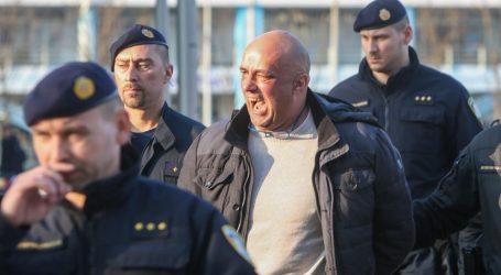 DORH podignuo optužnicu protiv Leona Lučića
