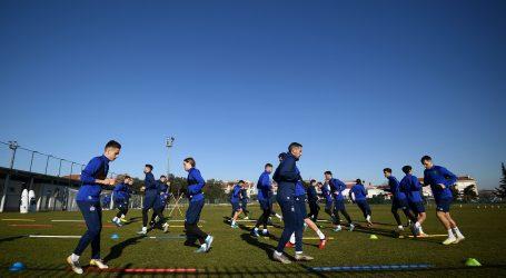 Dinamo s treninzima počinje u ponedjeljak