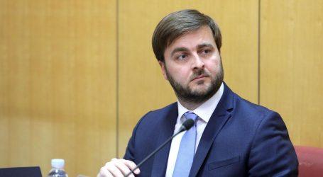 """ĆORIĆ: """"Plin će se u Zagrebu pustiti tek kad objekti budu sigurni"""""""