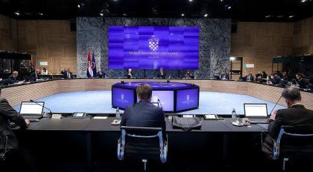 Na dnevnom redu Vlade akcijski plan za administrativno rasterećenje gospodarstva