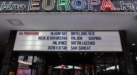 Zagreb Film Festival: Na 95. rođendan kina Europa pokrenuta online videoteka s autorskim filmovima