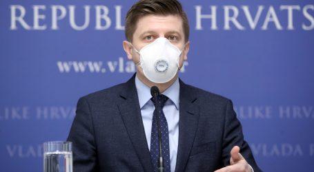 Marić najavio preraspodjele u proračunu za nužne svrhe