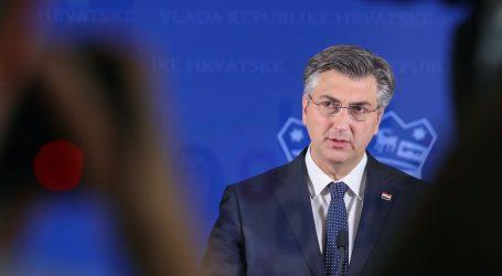 """PLENKOVIĆ ZA EURONEWS: """"Naše mjere su bile brze i učinkovite"""""""