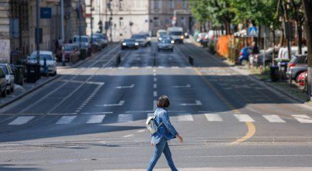Tri četvrtine građana želi popuštanje mjera, više od polovice želi odgodu izbora