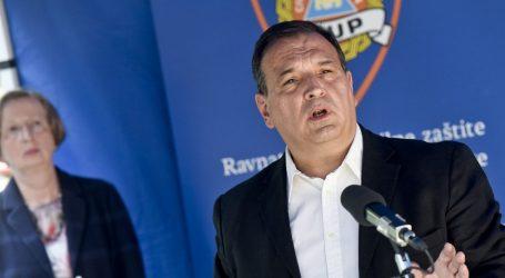 VIDEO: Novih 14 slučajeva, ukupno 2030 oboljelih, preminuo muškarac u Splitu