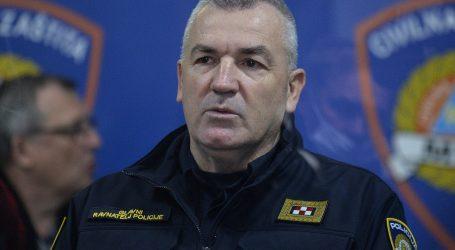 Milina: Utvrđeno je tisuću prekršitelja samoizolacije