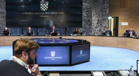 """VLADA: Plenković: """"Ako budu utvrđeni propusti, župan će donijeti odluke za odgovorne"""""""