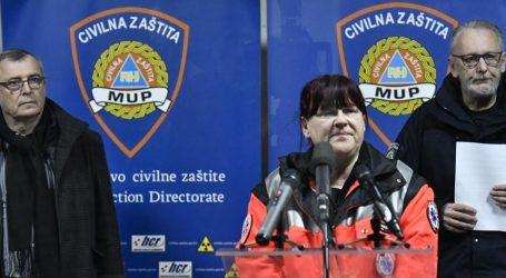 VIDEO: Novih 15 slučajeva u Hrvatskoj, ukupno 2062 oboljelih, preminule još četiri osobe