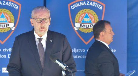 VIDEO: U Hrvatskoj osam novooboljelih, ukupno 2047, od jučer preminule četiri osobe