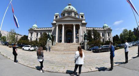 U Srbiji preminulo još šest osoba, ukupan broj oboljelih premašio devet tisuća