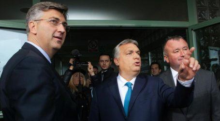 Zbog neobjašnjivog razumijevanja za Orbánovu politiku Plenković si ugrožava poziciju u EU-u