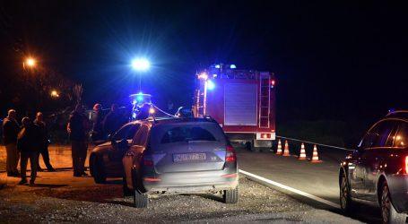 U prevrtanju traktora poginuo 54-godišnjak