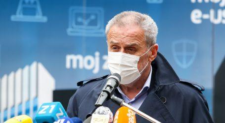 """Bandić: """"Ne želimo sudjelovati u projektu koji je lomljenje preko koljena, jer se nekima žuri zbog izbora"""""""