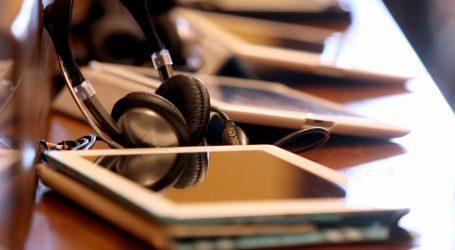 Besplatne eLektire i kroz mobilnu aplikaciju