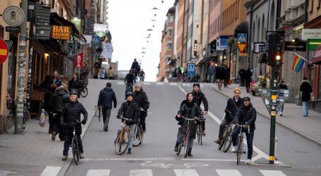 DRUKČIJI POGLED: Ima li Švedska drugačiji izbor?
