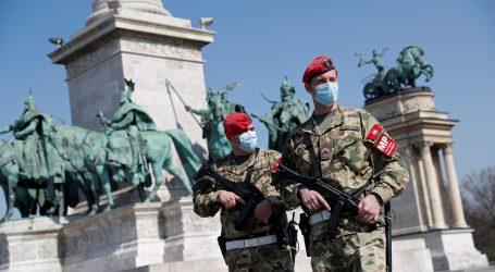 Mađarska produljuje izolaciju do daljnjega