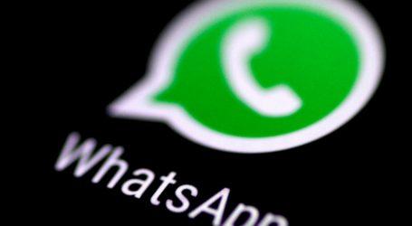 WhatsApp uvodi mjere protiv širenja dezinformacija o koronavirusu