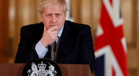 LONDON: Britanski premijer Johnson se oporavlja i stanje je bolje nego jučer