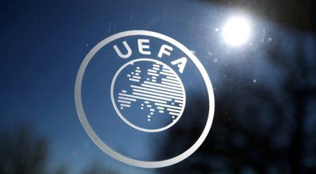 UEFA bez krajnjeg roka odgodila sva natjecanja