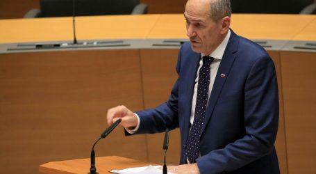 """Slovenski parlament potvrdio """"megazakon"""" za ublažavanje epidemije"""