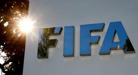 FIFA predstavila paket mjera kao odgovor na krizu uzrokovanu pandemijom koronavirusa