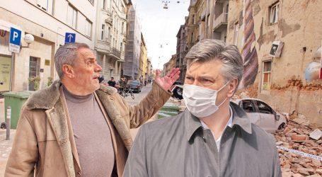 Plenković otpisao Bandića, za njega je zagrebački gradonačelnik politički mrtvac